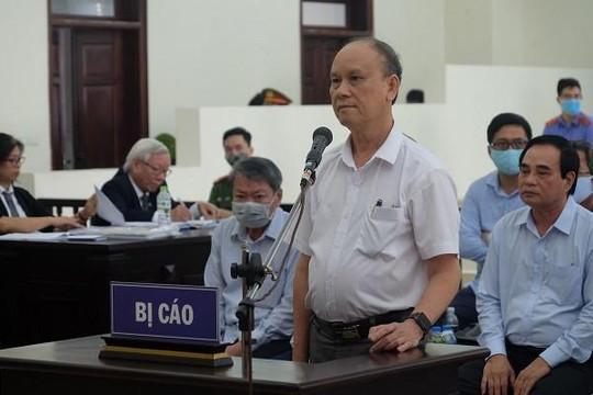 Cựu Chủ tịch Đà Nẵng nộp thêm chứng cứ tại phiên phúc thẩm