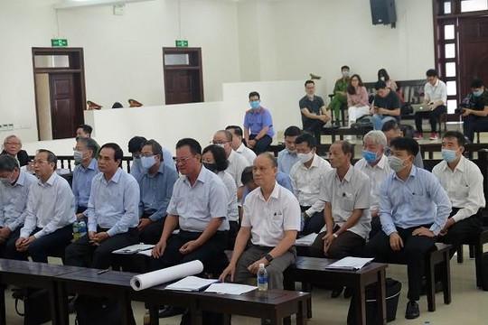 Cựu chủ tịch Đà Nẵng đề nghị tòa mời ông Huỳnh Đức Thơ tham dự phiên phúc thẩm