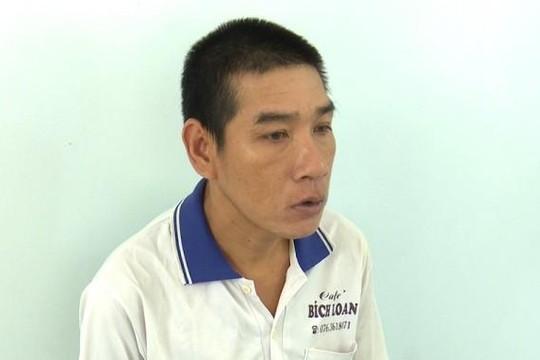An Giang: Gã trộm từng nhận 11 án tù vì… trộm