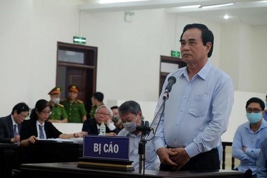 Vụ 'đất vàng' ở Đà Nẵng, ông Văn Hữu Chiến khai ký đúng thủ tục, chỉ để hoàn thiện hồ sơ
