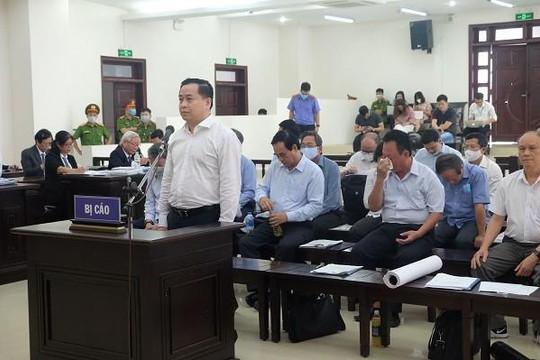 Phan Văn Anh Vũ: 'Không biết chủ trương của thành phố là đúng hay sai'