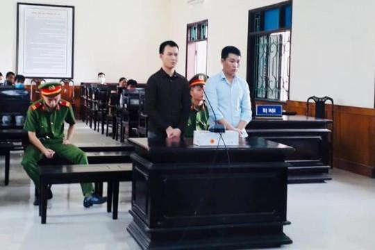 Hà Tĩnh: Tuyên án tử hình 2 kẻ vận chuyển ma túy số lượng lớn