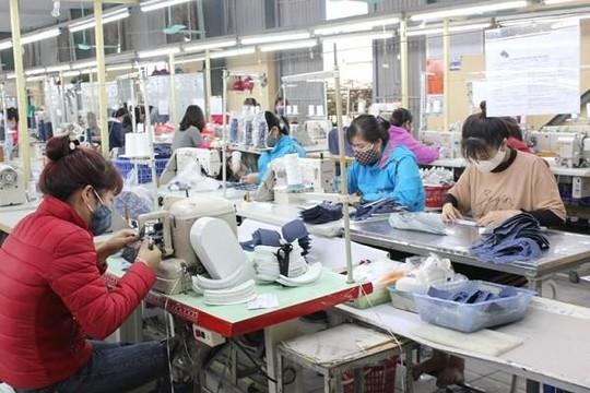 Chính phủ tung gói hỗ trợ 280.000 tỉ đồng giúp doanh nghiệp