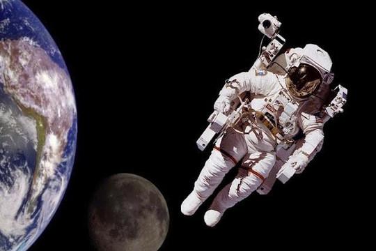 Những nhà du hành vũ trụ lên sao Hỏa sẽ bị sa sút trí tuệ