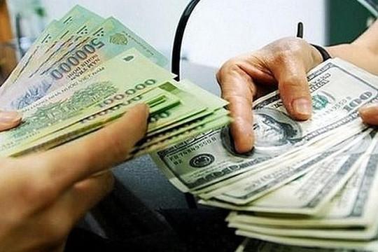 Vì sao giá USD trong nước liên tục giảm mạnh?