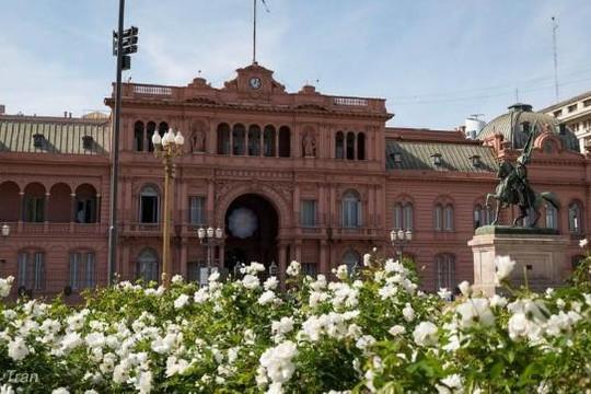 Nhật ký lữ hành Argentina - P.1: Buenos Aires, miền đất hứa chào đón kẻ mộng mơ