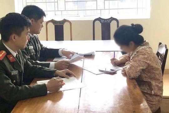 Thêm một người ở Hà Tĩnh bị phạt vì đăng tin sai sự thật về COVID-19