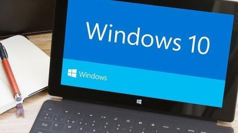 Windows 10 bổ sung một loạt tính năng mới vào cuối tháng 5