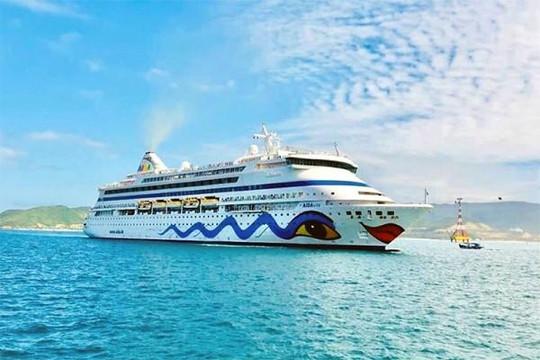 Yêu cầu Quảng Ninh chấn chỉnh việc không cho tàu du lịch của Italy cập cảng