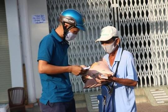 Cần Thơ: Hỗ trợ khoảng 5.000 người 'thất nghiệp' do tạm ngưng phát hành vé số