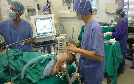 Gần 2 triệu người Việt Nam mắc bệnh động kinh