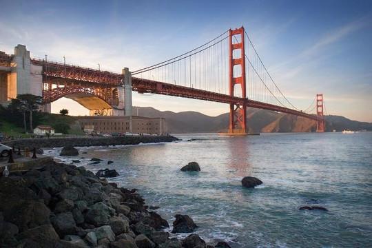 Tại sao cây Cầu Vàng nổi tiếng của Mỹ phát ra âm thanh kỳ lạ trong mấy ngày qua?