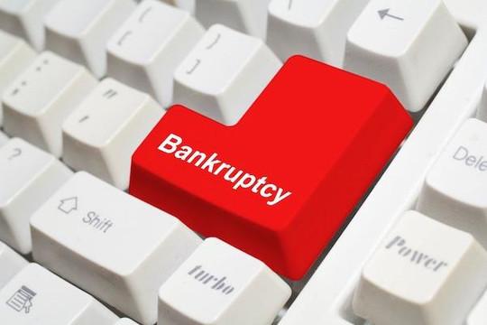 Từ 15.1: Được phép phá sản ngân hàng