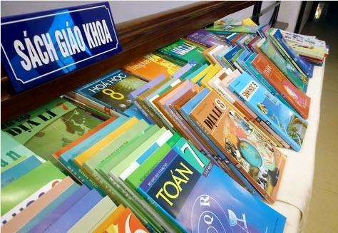 Sách giáo khoa lớp 1 mới: Nhiều tỉnh chọn từ 3 bộ sách trở lên