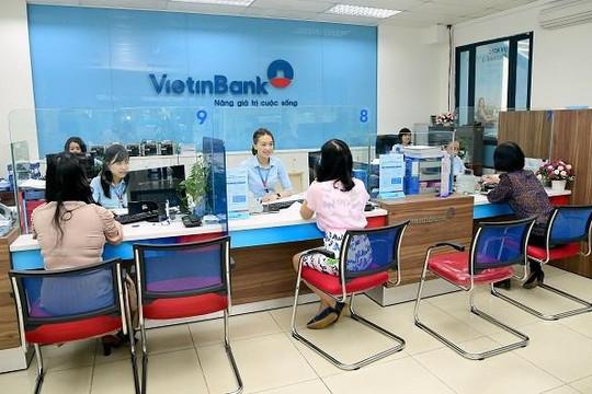 VietinBank thực hiện 'mục tiêu kép' trong hoạt động kinh doanh 6 tháng đầu năm 2020