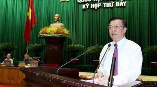 Việt Nam vay mượn của Trung Quốc không nhiều
