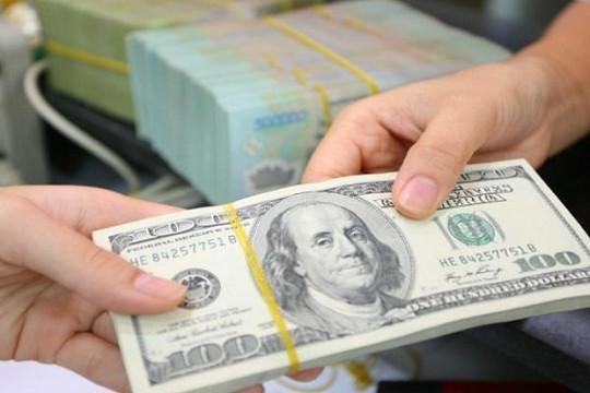 Tỷ giá USD/VND 'tăng nóng': NHNN sẵn sàng bán ngoại tệ với giá thấp