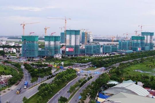Giải pháp tái khởi động hàng trăm dự án bất động sản tại TP.HCM