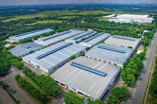 Từ căng thẳng Mỹ - Trung, nhu cầu bất động sản công nghiệp tại Việt Nam tăng cao