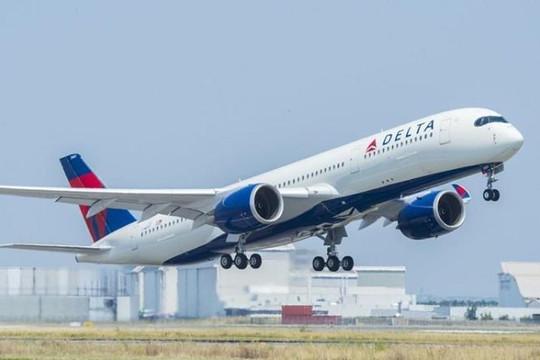Airbus điều tra về hai trường hợp động cơ máy bay A350-900 ngừng hoạt động