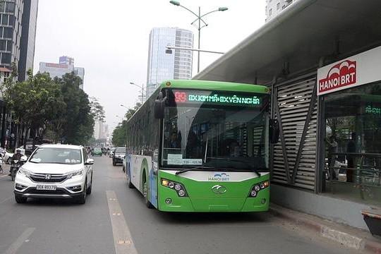 Từ chuyện xe buýt nhanh ở Bangkok sắp khai tử, thấy mà lo cho Hà Nội