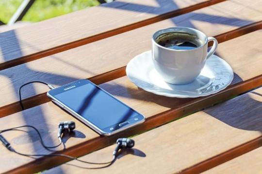 Chuyện gu âm nhạc trong quán cà phê đất Sài thành
