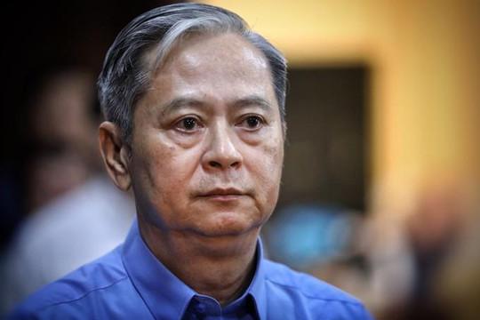 Khai trừ đảng các ông Nguyễn Hữu Tín, Nguyễn Văn Điều, khiển trách tướng Dương Đức Hòa