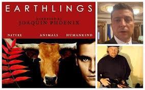 Đạo diễn phim 'Earthlings' phẫn nộ trước vụ bắt cóc con tin tại Ukraine