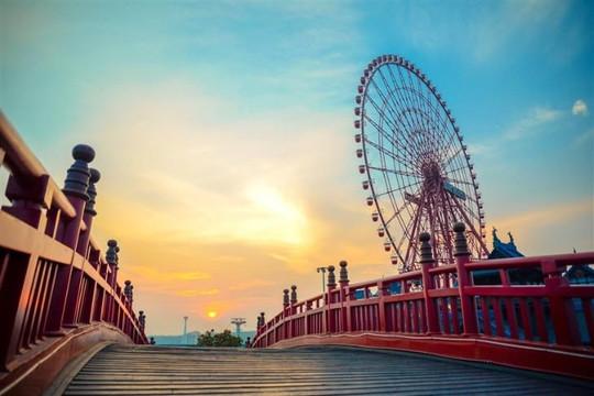 Quảng Ninh trở thành hot trend du lịch mùa hè này với hành trình 'vừa rẻ - vừa xịn - vừa vui'