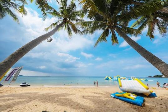 Tận hưởng mùa hè 'chất' đến từng giây ở đảo ngọc Phú Quốc
