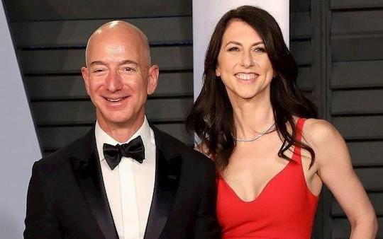 Người giàu nhất hành tinh kiếm 13 tỉ USD một ngày, tài sản vợ cũ tăng thêm 4,6 tỉ USD