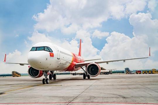 Vietjet tung triệu vé khuyến mãi 0 đồng cho đường bay đến Bali, Seoul, Đài Bắc