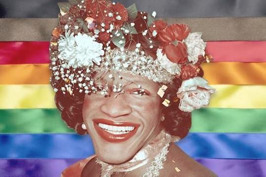 Đừng lãng quên Marsha P. Johnson – người phụ nữ chuyển giới được Google vinh danh hôm nay
