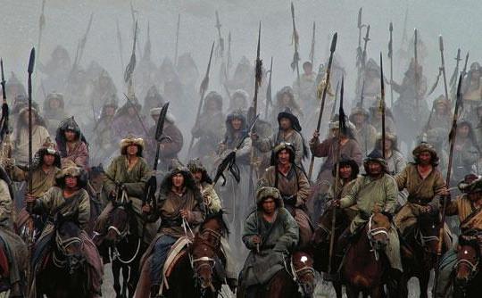 10 phần về cuộc chiến vĩ đại chống Nguyên Mông lần thứ nhất