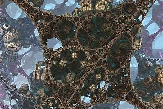 Tạo được hợp chất titan siêu cứng