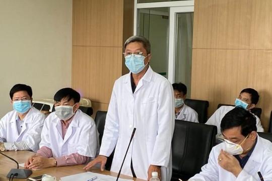 Việt Nam liên tiếp 5 ngày không có ca nhiễm COVID-19 mới