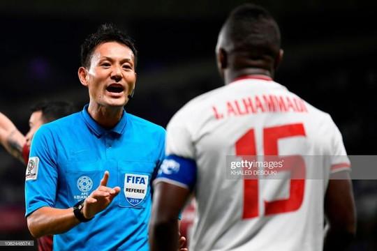 Hé lộ tổ trọng tài điều khiển trận U.23 Việt Nam gặp Jordan
