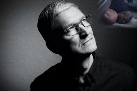 Hàng loạt Apple Store bị cướp phá, CEO Tim Cook nói điều nhân văn không ngờ