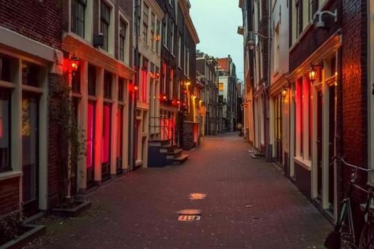 Trả giá đắt với COVID-19, Hà Lan từ bỏ thuyết miễn dịch cộng đồng