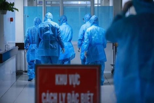 Chiều 3.8, Việt Nam công bố thêm 21 ca nhiễm COVID-9 tại Đà Nẵng, Quảng Nam