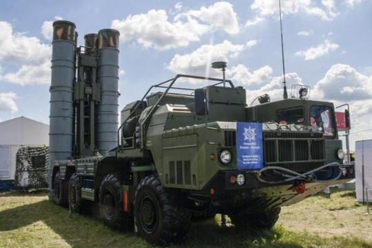 Lại có đồng minh Mỹ muốn sở hữu hệ thống S-400 Nga