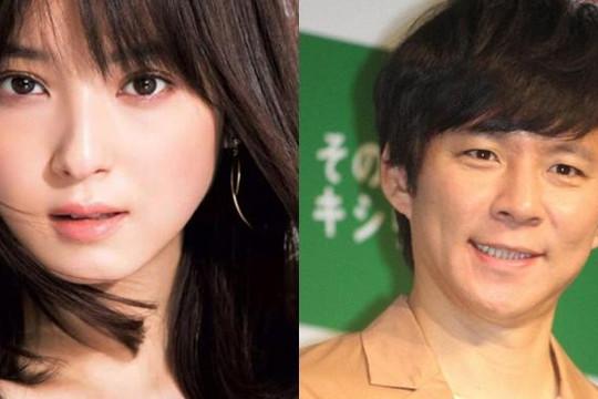 Chồng 'Đệ nhất mỹ nhân Nhật Bản' ngoại tình với gần 200 người