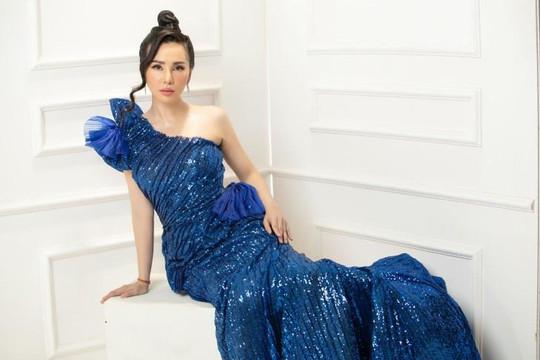 Hoa hậu Châu Ngọc Bích làm giám đốc quốc gia Miss & Mrs Global International Pageant tại Việt Nam