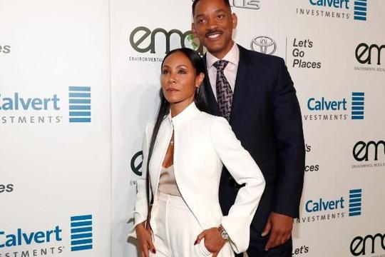 Vợ của tài tử Will Smith thừa nhận ngoại tình trong khi chưa ly hôn với chồng