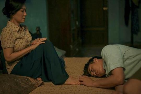 'Thưa mẹ con đi' lọt top phim Việt được xem nhiều nhất trên Netflix