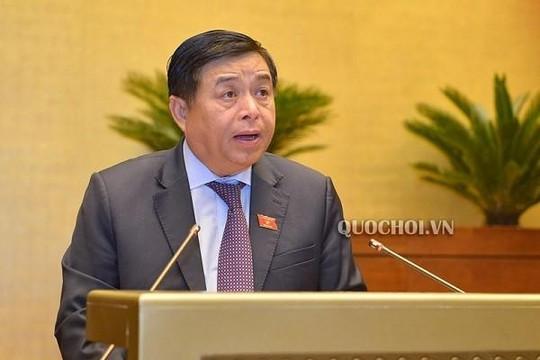 Dịch vụ đòi nợ thuê: Chính phủ muốn cấm, UB Kinh tế nói chỉ cần quản chặt