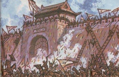 Lý Thường Kiệt vượt Thập Vạn đại sơn, bắt sống hàng ngàn tù binh Tống