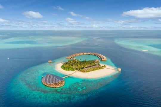 Hòn đảo tư nhân mới nổi trong 2019 chỉ dành cho người lớn có gì đặc biệt?