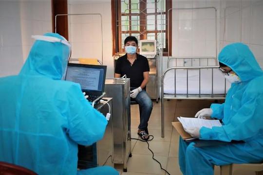 Hà Tĩnh: Thanh niên đăng tin sai sự thật trong khu cách ly bị phạt 10 triệu đồng