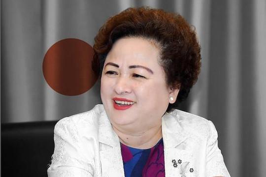 Bà Nguyễn Thị Nga đã rời ghế Chủ tịch HĐQT SeABank